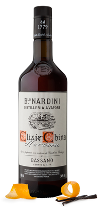 Elixir China Nardini