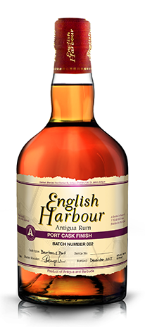 ENGLISH HARBOUR OPORTO CASK