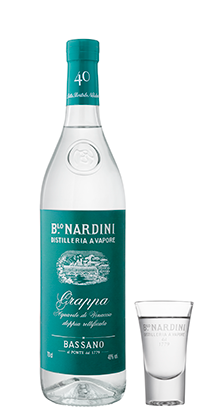 GRAPPA NARDINI GREEN LABEL