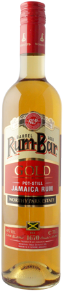 RUM-BAR GOLD