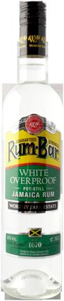 RUM-BAR OVERPROOF